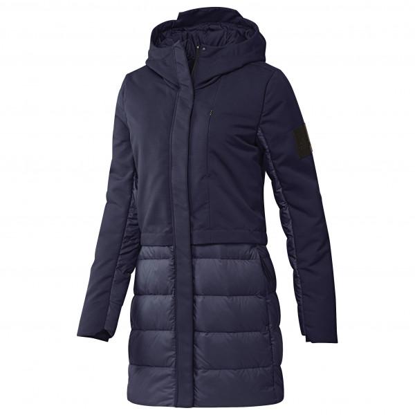 adidas - Women's Climawarm Jacket - Långjacka