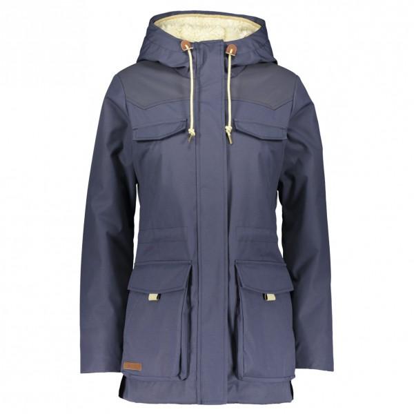 Powderhorn - Women's Teton Field Jacket - Mantel