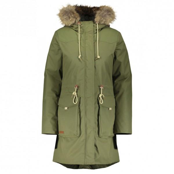 Powderhorn - Women's Teton Wind River Parka - Coat