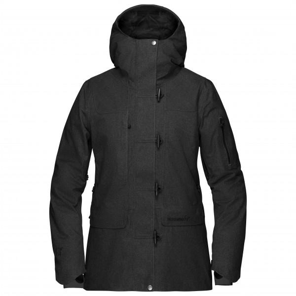 Norrøna - Women's Røldal Gore-Tex Insulated Jacket - Frakke