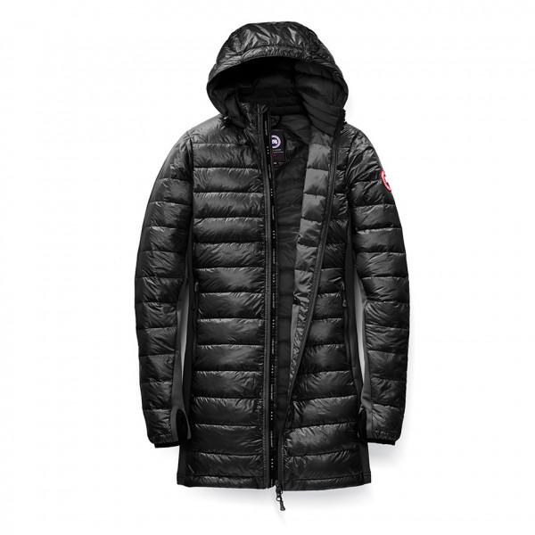 Canada Goose - Women's Hybridge Lite Coat - Mantel