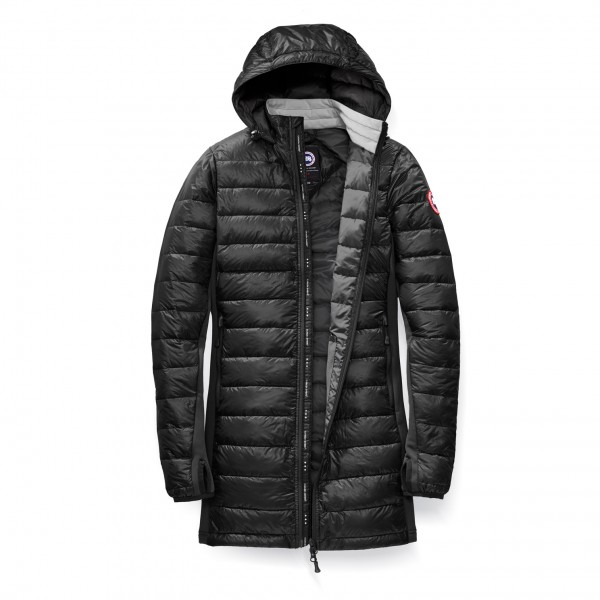 Canada Goose - Women's Hybridge Lite Coat - Mantel