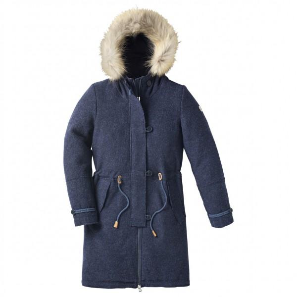 Dolomite - Women's Parka Dobbiaco WPKRF 3 - Coat