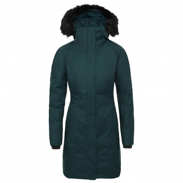 The North Face - Women's Arctic Parka II - Långjacka