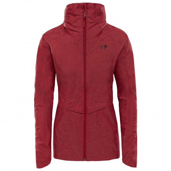 The North Face - Women's Inlux DryVent Jacket - Regnjacka