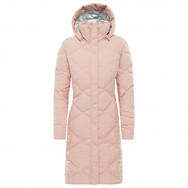 The North Face - Women's Miss Metro Parka II - Mantel