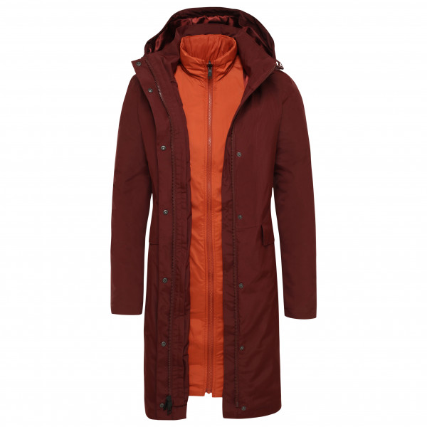 The North Face - Women's Suzanne Triclimate - Doppeljacke