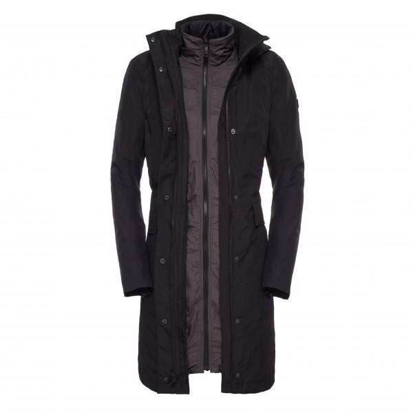 The North Face - Women's Suzanne Triclimate - Kaksiosainen takki