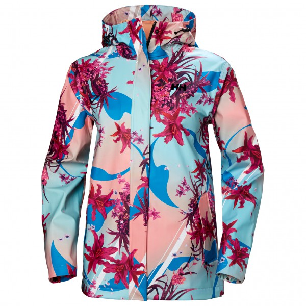Helly Hansen - Women's Moss Jacket - Regnjakke