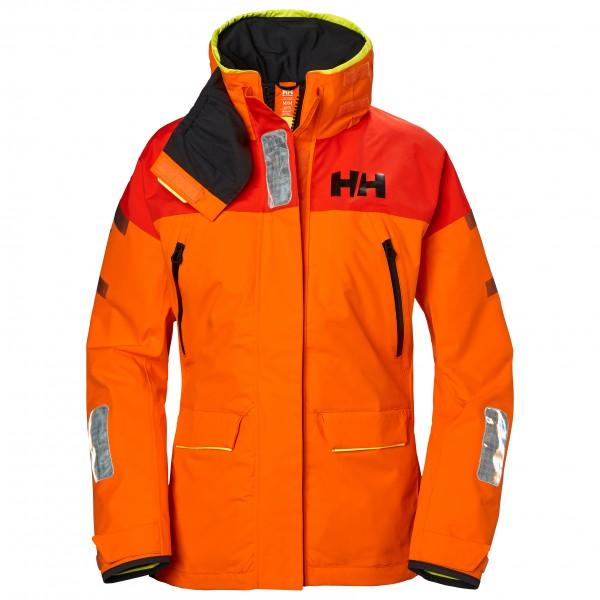 Helly Hansen - Women's Skagen Offshore Jacket - Regnjacka