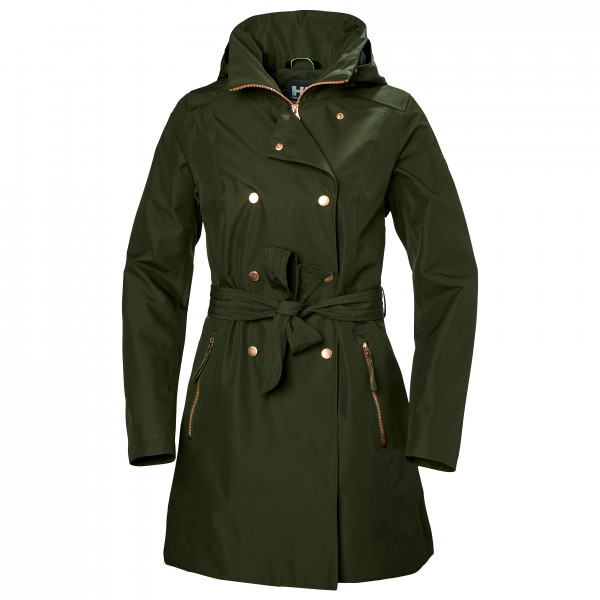 Helly Hansen - Women's Welsey II Trench - Frakke