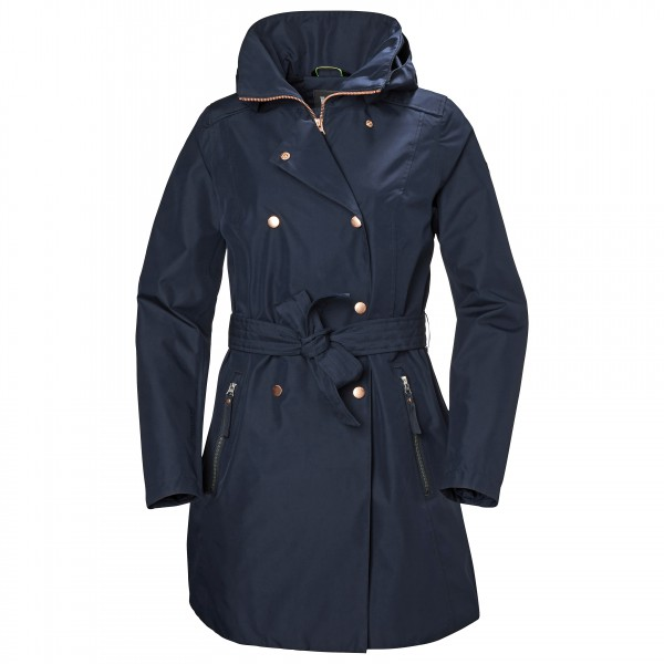 Helly Hansen - Women's Welsey II Trench - Jas