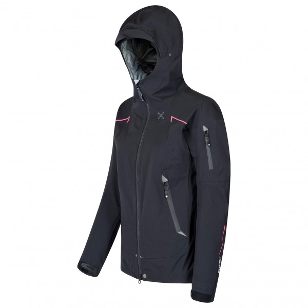 Montura - Hero Jacket Woman - Sadetakki