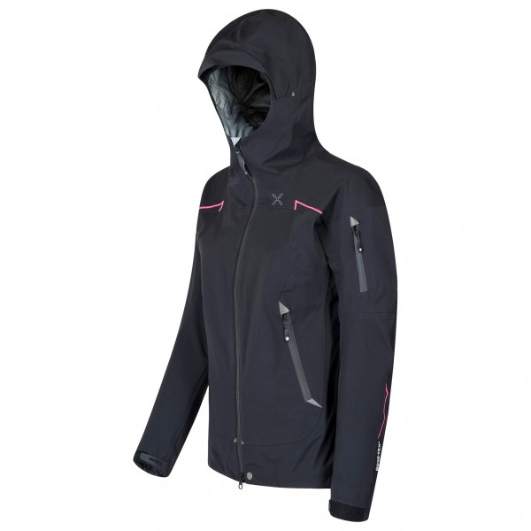 Montura - Hero Jacket Woman - Regenjack