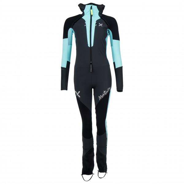 Montura - Skisky Grade Overall Woman - Overall