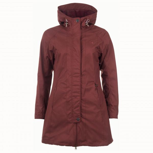 Tatonka - Women's Jores W's Coat - Waterproof jacket