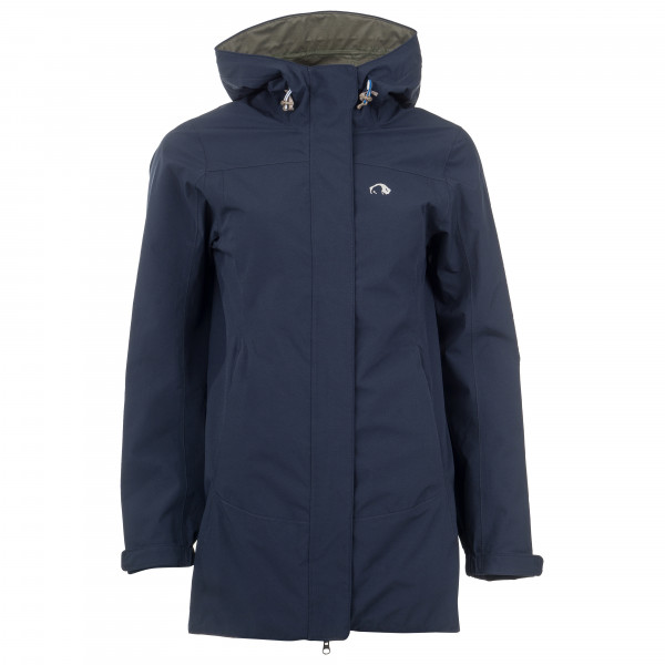 Tatonka - Women's Neta W's Coat - Waterproof jacket