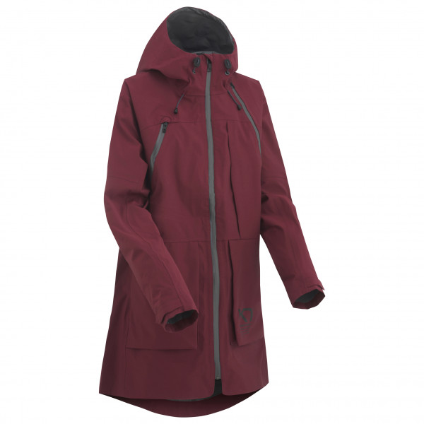 Kari Traa - Women's Herre Jacket - Coat