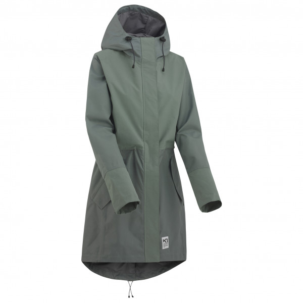 Kari Traa - Women's Mølster L Jacket - Cappotto