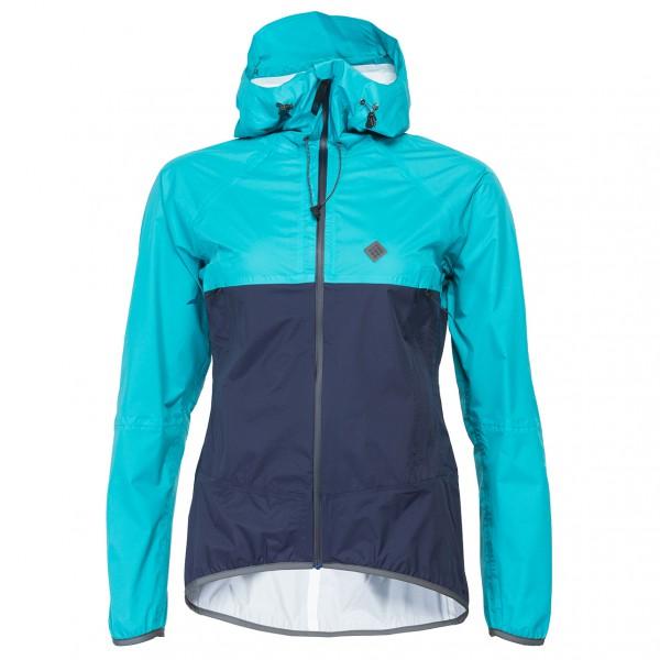 Triple2 - Smudd Jacket Women - Regenjacke