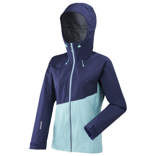 Millet - Women's Elevation GTX Active Jacket - Regnjakke