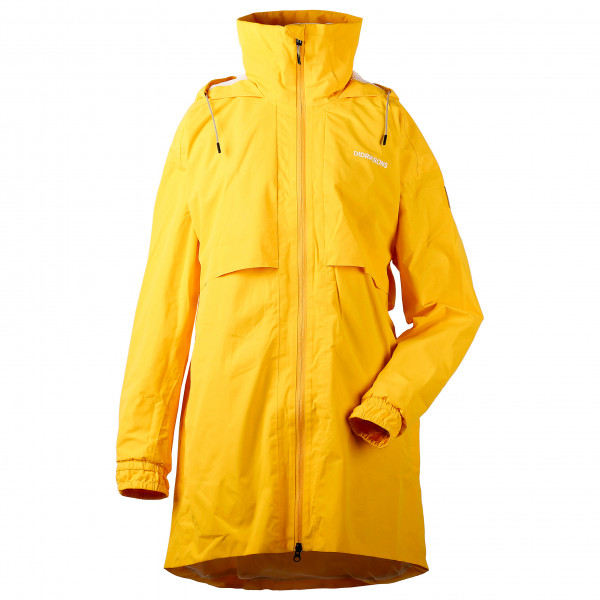 Didriksons - Women's Milly Parka - Coat