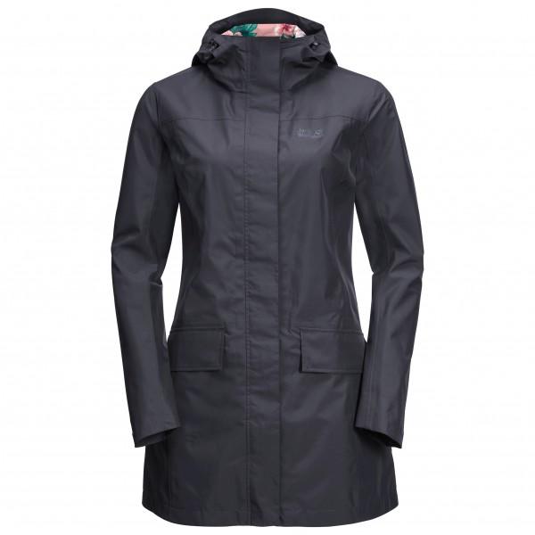 Jack Wolfskin - Women's Cape York Coat - Abrigo