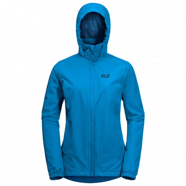 Jack Wolfskin - Women's Stormy Point Jacket - Waterproof jacket