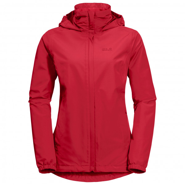 Jack Wolfskin - Women's Stormy Point Jacket - Waterproof jacket