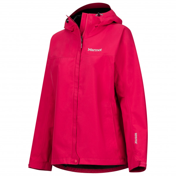 Marmot - Women's Minimalist Jacket - Sadetakki