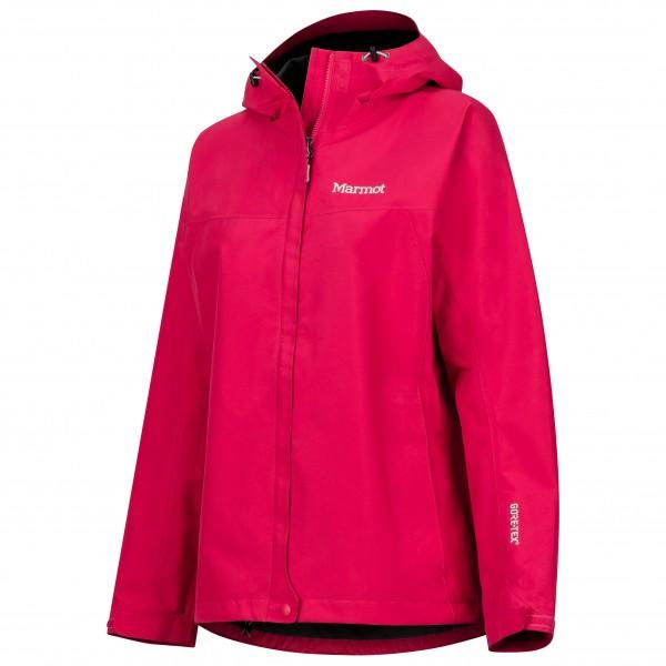 Marmot - Women's Minimalist Jacket - Regenjack