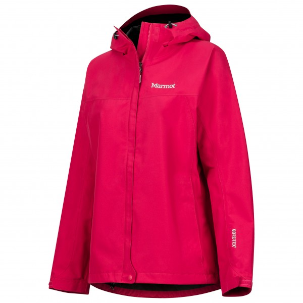 Marmot - Women's Minimalist Jacket - Waterproof jacket