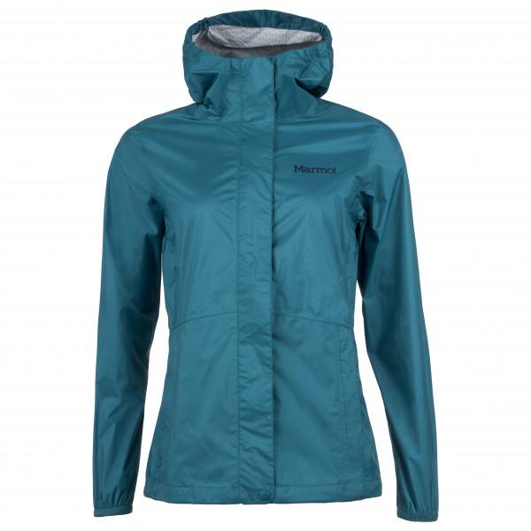 Marmot - Women's PreCip Eco Lite Jacket - Regnjakke