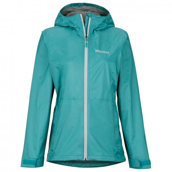 Marmot - Women's PreCip Eco Plus Jacket - Regenjack