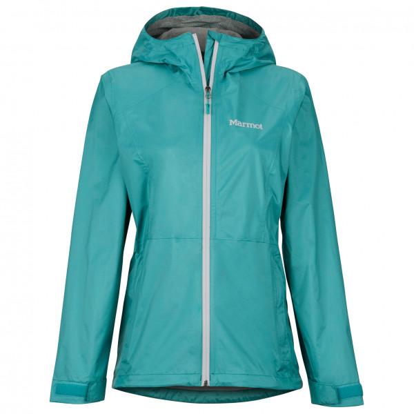 Marmot - Women's PreCip Eco Plus Jacket - Regenjacke