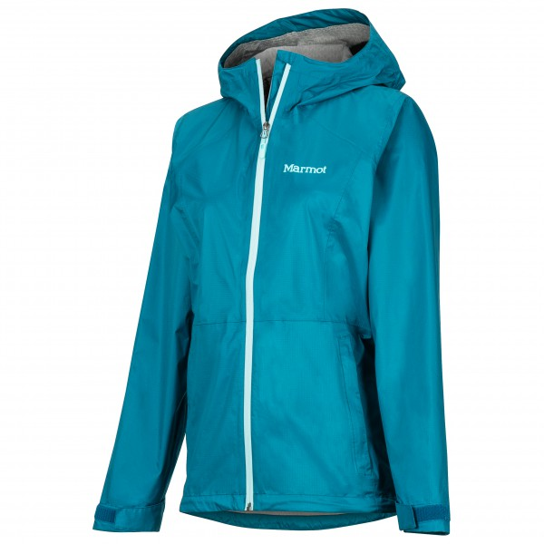 Marmot - Women's PreCip Eco Plus Jacket - Waterproof jacket
