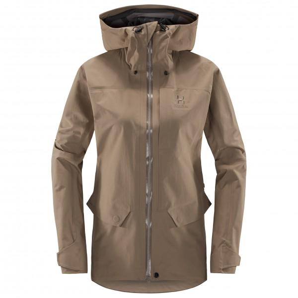 Haglöfs - Women's Grym Evo Jacket - Chaqueta impermeable