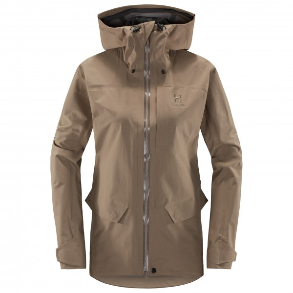 Haglöfs - Women's Grym Evo Jacket - Regnjakke