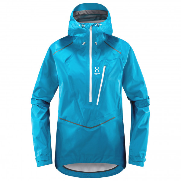 Haglöfs - Women's L.I.M Mountain Proof Anorak - Sadetakki
