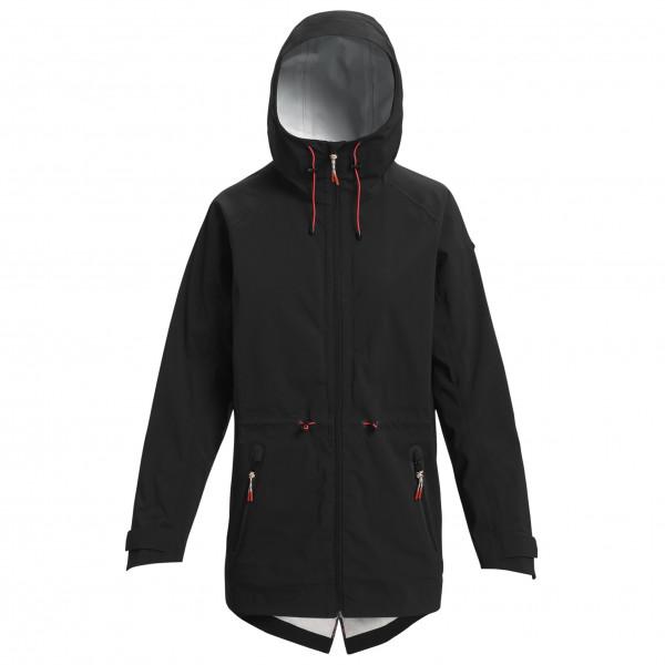 Burton - Women's Gore Forist Jacket - Regnjakke