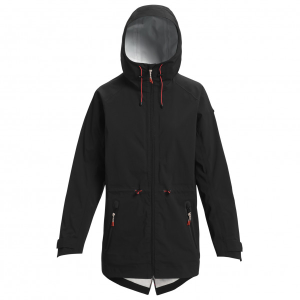Burton - Women's Gore Forist Jacket - Sadetakki