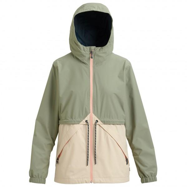 Burton - Women's Narraway Jacket - Regenjack