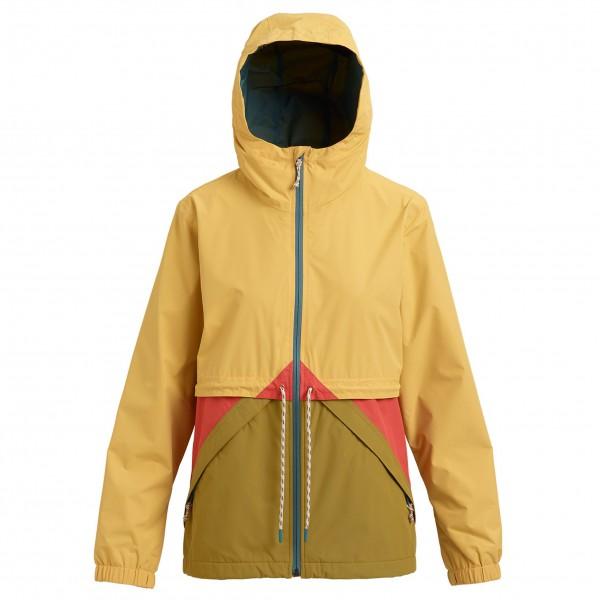 Burton - Women's Narraway Jacket - Regnjacka