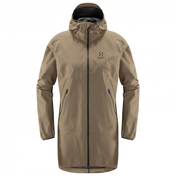 Haglöfs - Women's L.I.M Proof Parka