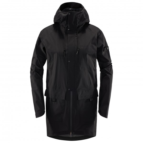 Haglöfs - Women's Nusnäs 3L Jacket - Coat