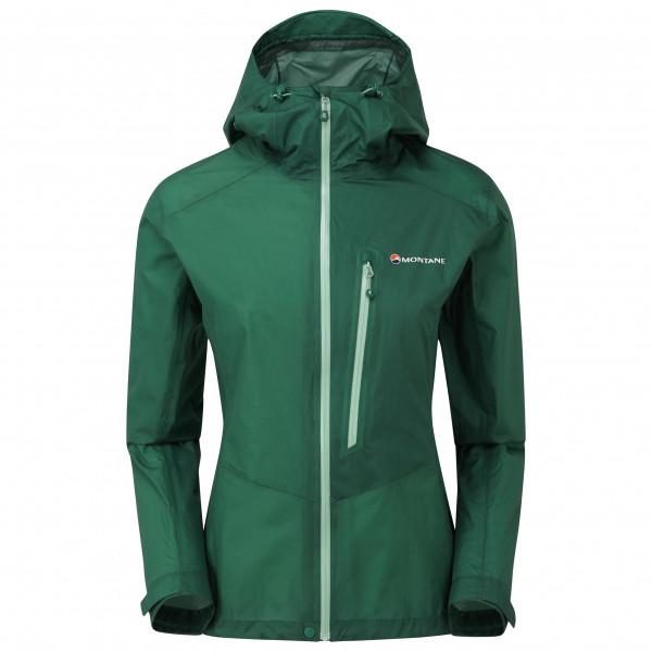 Montane - Women's Minimus Jacket - Regenjack