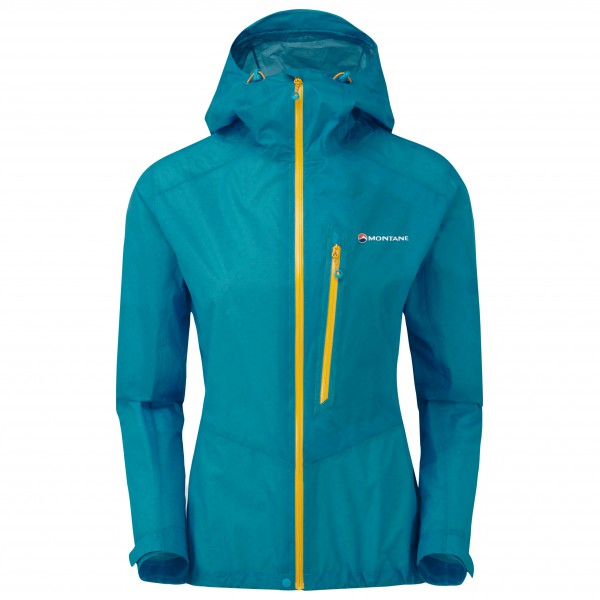 Montane - Women's Minimus Jacket - Waterproof jacket