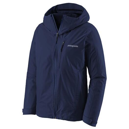 Women's Calcite Jacket - Waterproof jacket