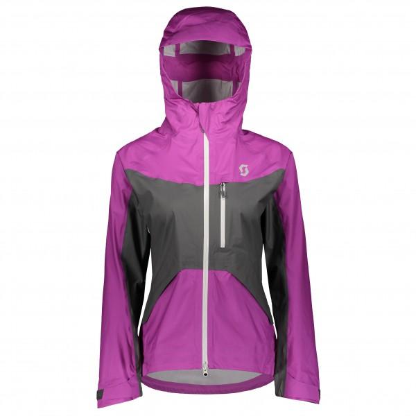 Scott - Women's Jacket Trail Mountain Dryo 20 - Waterproof jacket