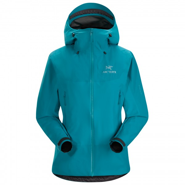 Arc'teryx - Women's Beta SL Hybrid Jacket - Regenjacke